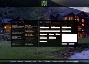 Contact Silver Creek